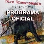 PROGRAMA TORO ENMAROMADO 2015 BENAVENTE