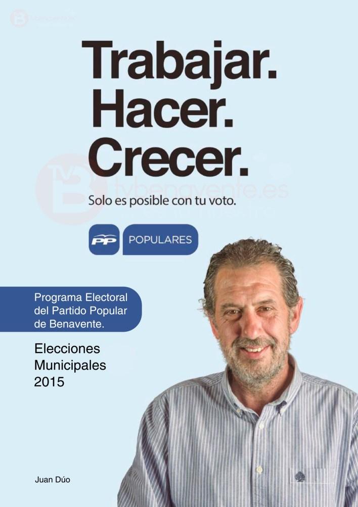 Programa-Electoral PP Benavente-1