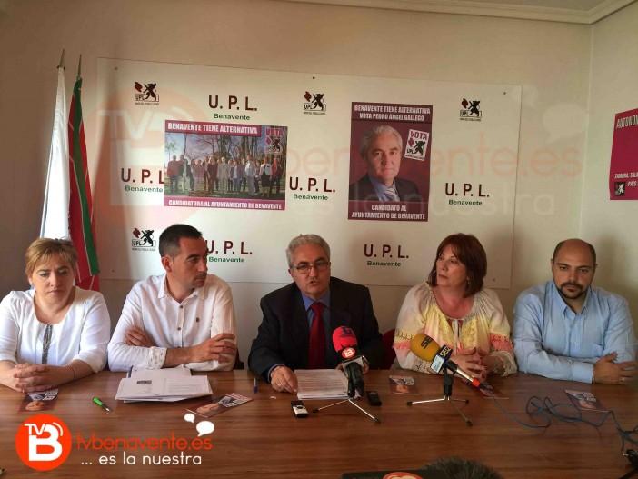 presentacion programa UPL 1 tv