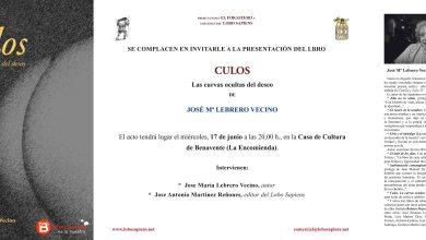 """Photo of """"Culos. Las curvas ocultas del deseo"""", nuevo libro de José María Lebrero"""
