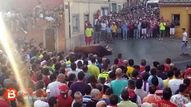 Photo of Abierto un expediente al Ayuntamiento por el Toro de las Peñas