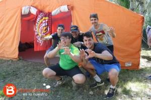 campamento lobo 9