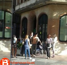 Photo of Benavente acogió en la jornada de ayer una de las sesiones fotográficas del actor Christian Sintes Zurro