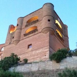 torre del caracol Benavente