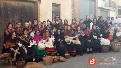 Photo of Clausurado por todo lo alto el taller de folklore tradicional de Ayoó de Vidriales