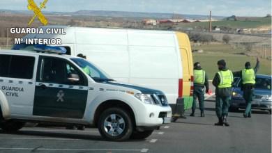 Photo of La Guardia Civil de Zamora detiene a una persona como supuesta autora de un delito de tráfico de drogas