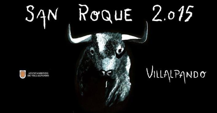 San Roque 2015 - VILLAPLANDO
