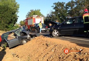 accidente Villaralbo 18_08_2015