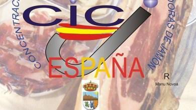 Photo of Jose Luis Santos participará en la próxima Concentración solidaria de cortadores de Jamón