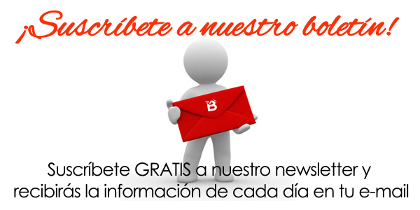 newsletter - benavente