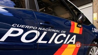 Photo of La policía nacional detiene a dos individuos por robo con violencia e intimidación en una discoteca de Zamora