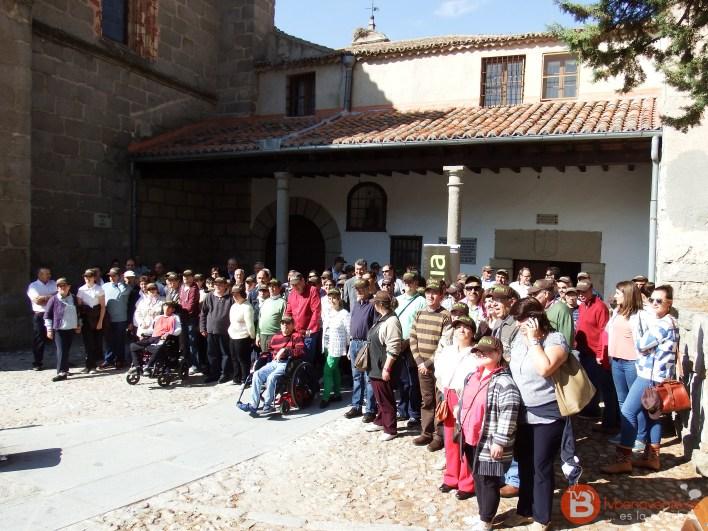 Asprosub Ávila 2