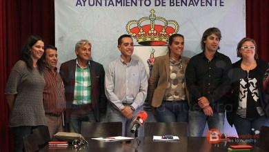 Photo of El alcalde de Benavente hace balance de los 100 primeros días de gobierno municipal