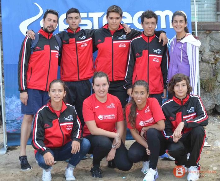 Club Benavente Natación