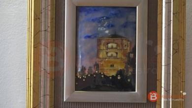 Photo of El centro cultural Soledad González acoge desde hoy una exposición de esmaltes al horno