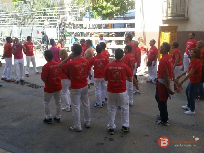 benaventanos en el congreso de toros de cuerda de lodosa 2015 - 5