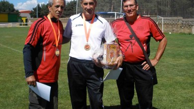 Photo of Jornada positiva para el C.D. Arqueros Benavente en el V Trofeo Diputación de León