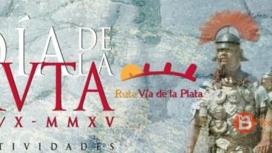 """Photo of """"Cocinando cuentos dela ruta de la plata"""" será la actividad para conmemorar en Benavente el día de la ruta Vía de la plata 2015"""