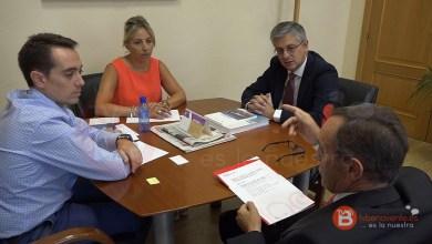 Photo of El ayuntamiento de Benavente pondrá a disposición 5 estancias en el vivero de empresas de Benavente