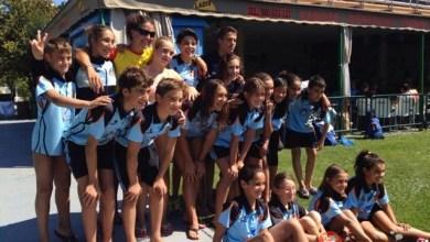 Photo of El club Salvamento Benavente obtiene 19 medallas: 9 de oro, 8 de plata y 2 de Bronce