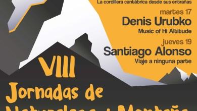 Photo of VIII Jornadas de Naturaleza y Montaña en Benavente