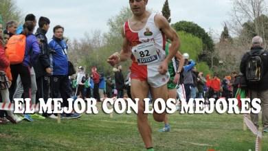 Photo of El atleta Eduardo Martínez ficha por el club campeón de España y Europa junto a Bezabeh