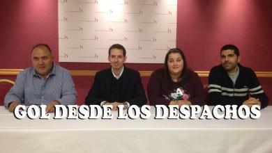 Photo of El Atlético Benavente hace oficial el fichaje del jurista Francisco del Río