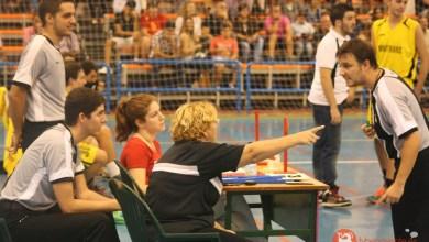 Photo of Curso de árbitros y auxiliares de mesa de baloncesto en Benavente