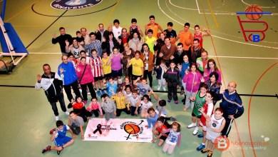 Photo of Benavente Club Baloncesto contra la violencia de género