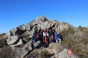 Excursión Sierra Culebra