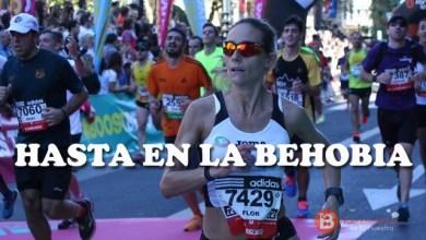 Photo of Benavente corrió en varios puntos de la Península Ibérica.