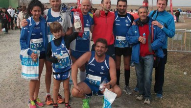 Photo of Otro fin de semana movidito para los atletas del Benavente atletismo