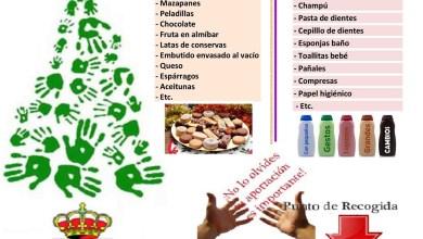 Photo of Campaña de recogida de alimentos del ayuntamiento de Benavente