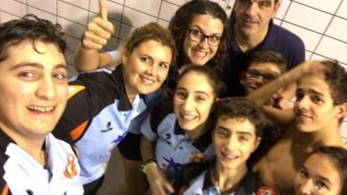 Photo of El Club Salvamento Benavente comienza la temporada con fuerza y estrenando categoría Master