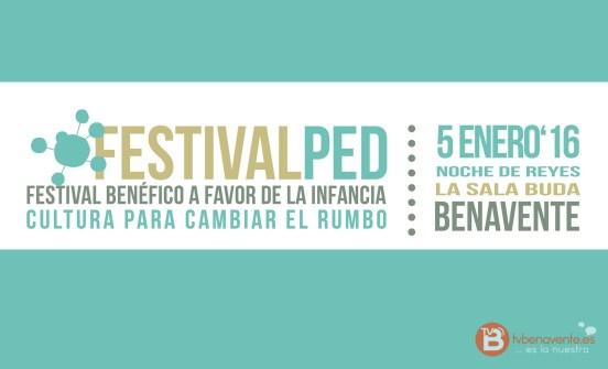 FestivalPed