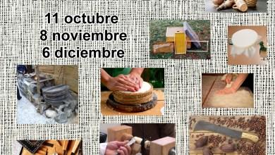 Photo of Regalarte organiza el próximo domingo su XII galería de artesanía y oficios en Camarzana de Tera