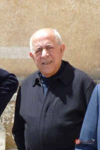 BernardoPerez - párroco