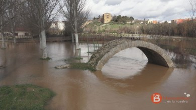 Photo of Inundaciones en Benavente – Galería de fotos