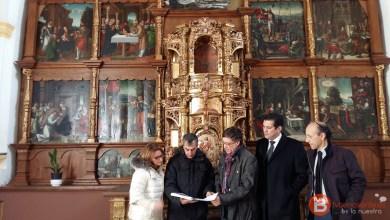 Photo of La Junta pone en valor la iglesia de Santa Marina de Barcial del Barco