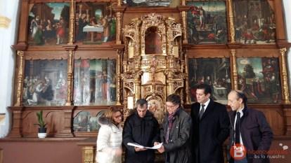 retablo barcial