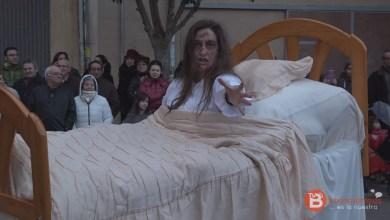 Photo of VIDEO: Desfile de Carnaval 2016 en Benavente