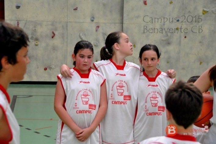 benavente club baloncesto