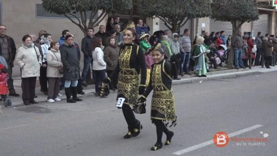 Premios Carnaval Benavente 2016 (3)