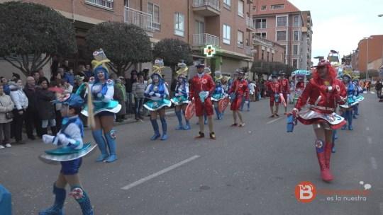 Premios Carnaval Benavente 2016 (8)