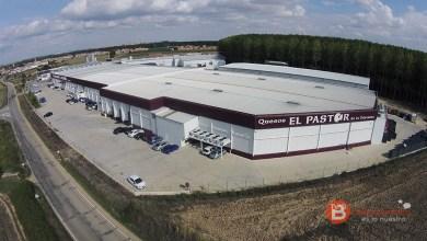 Photo of Quesos El Pastor se sitúa entre las mayores fábricas de queso de España