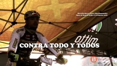 Photo of Álvaro Lobato décimo séptimo en el Maraton Sierra Oeste de XCM. Morla y Contero novenos en contrarreloj