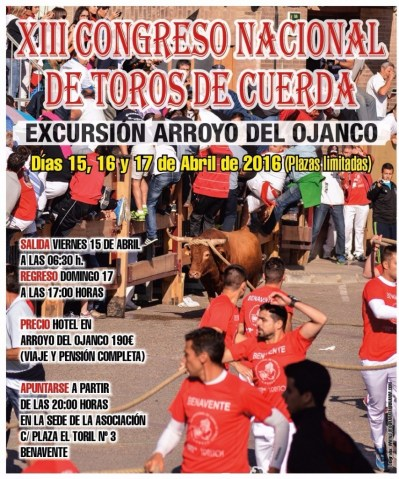 excursion ABTE XIII Congreso