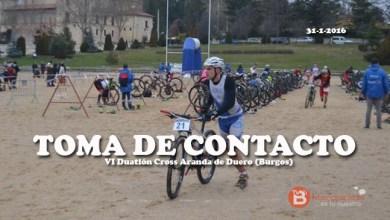 Photo of El Triatlón Benavente-Trican La Bañeza toma posiciones en su debut de temporada en Aranda de Duero