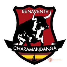 Charamandanga Benavente - Logo