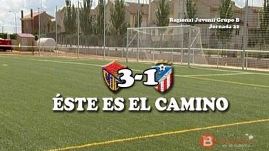 Photo of El juvenil del C.D Benavente se reencuentra así mismo y gana al Santa Marta